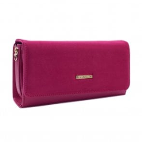 Lanelle Berry Stylish Clutch Bag