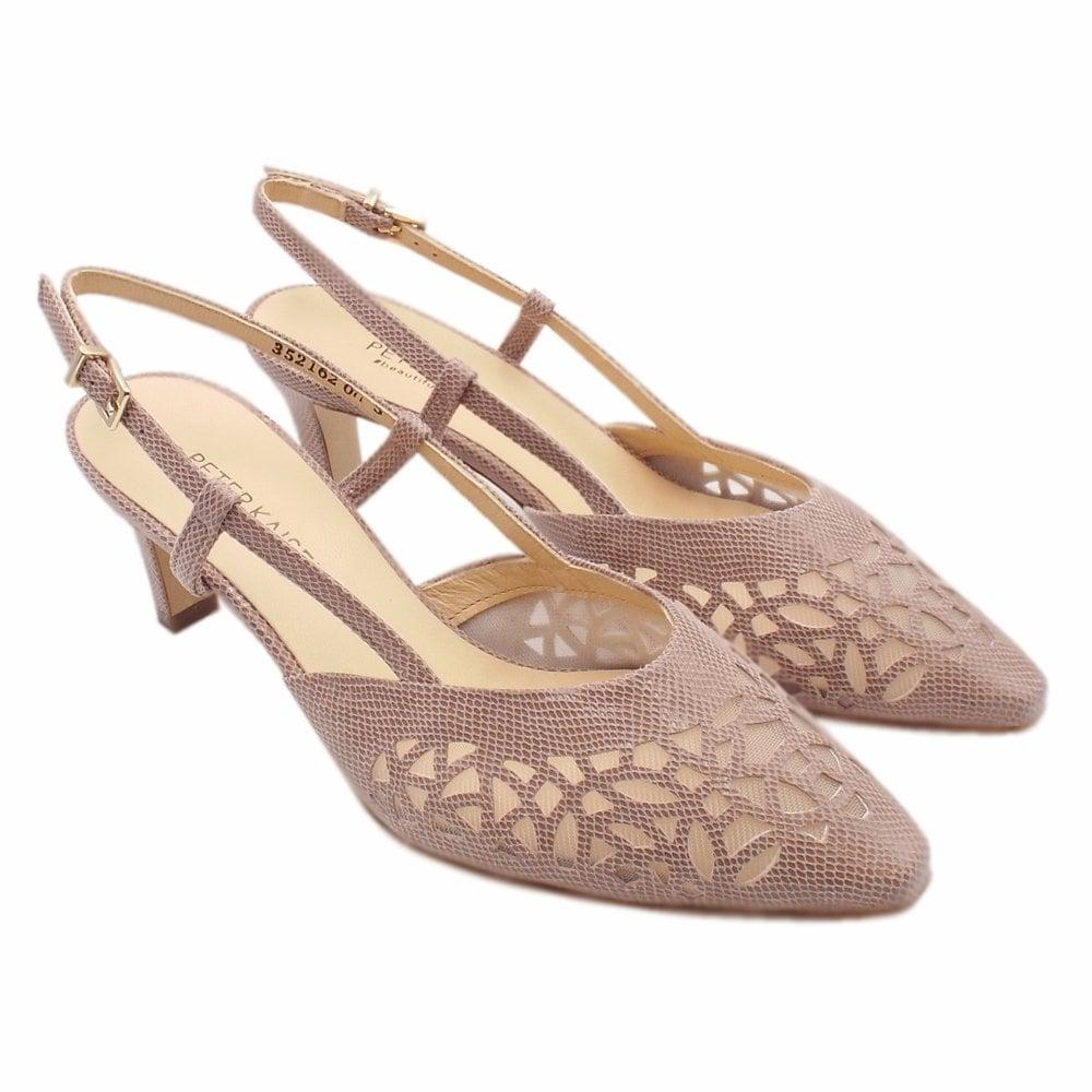 9126561a3c10d Peter Kaiser UK   Mailin Mauve Sarto   Ladies Evening Sandals