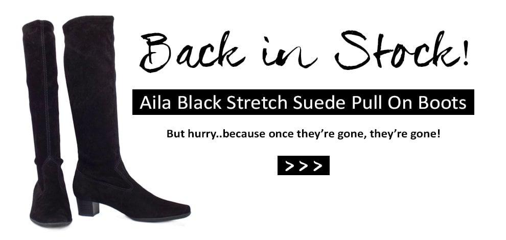 Aila Back In Stock!