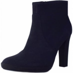 Anah Fashion Ankle Boot in Notte Moritz