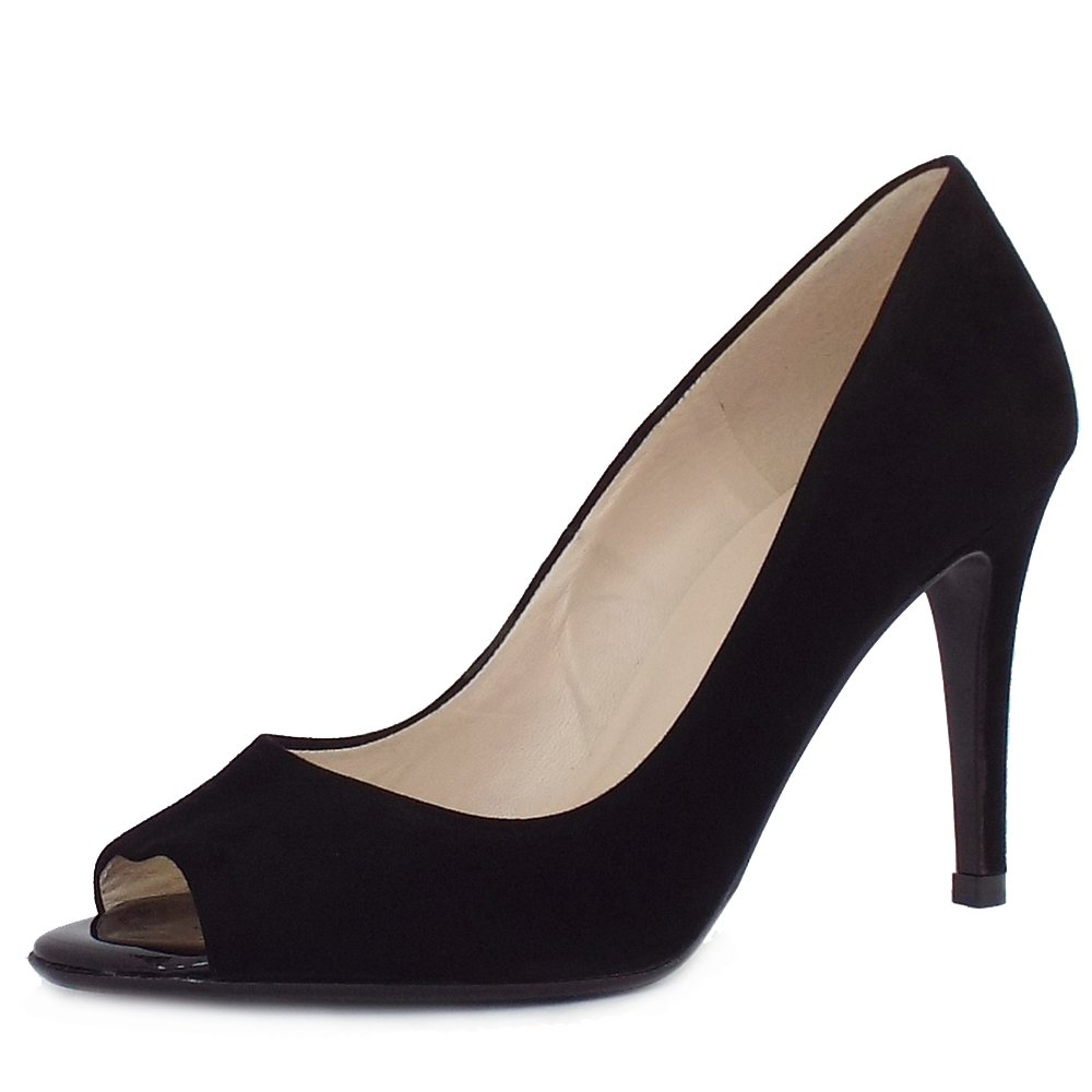 Black Pumps Update your Pumps Collection now, over Unique styles Pumps, Free Shipping to Worldwide, buy Pumps online, UP to 50% OFF Using the noble black color to explain the true meaning of casual matching.