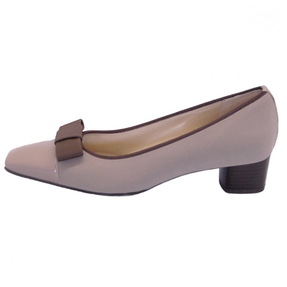 Taupe Evening Shoes Uk