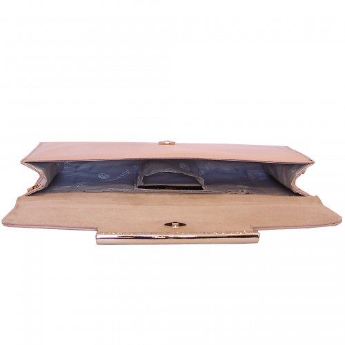 Peter Kaiser Berta | Sand patent clutch with multicolour