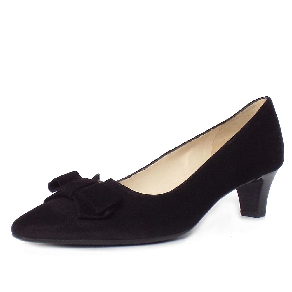 Peter Kaiser Shoes   In Black