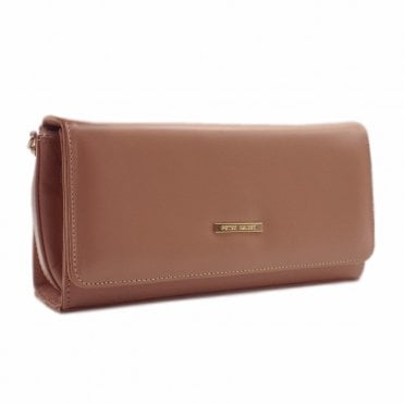 Lanelle Biscotti River Clutch Bag