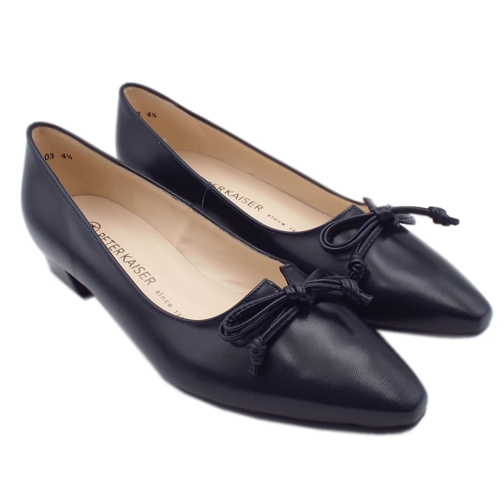 Our range of ballet pumps offers you excellent smart-casual options in stylish, lightweight designs. Choose from sleek black pairs or cute red and other vibrant shades in .