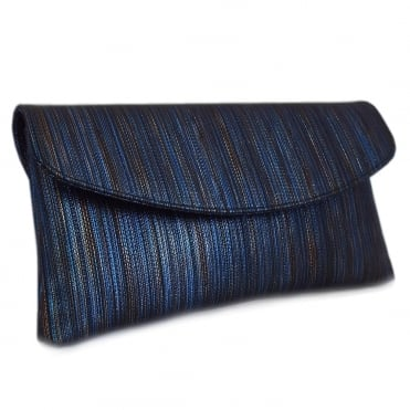 Mabel Notte Atamante Clutch Bag