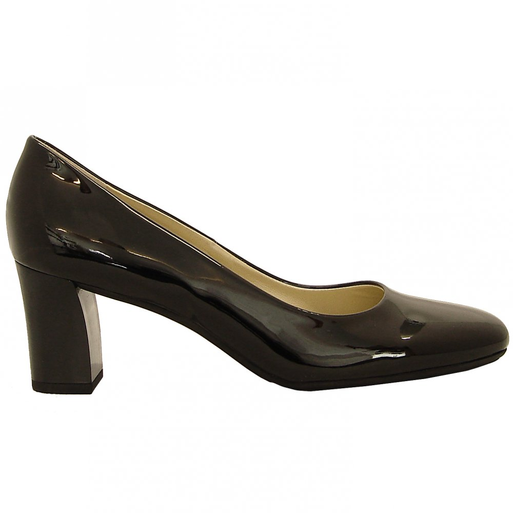 Buy Womens Black Patent Pumps Shoes with 5 Inch Single Sole Heels and T-Strap and other Pumps at bestsfilete.cf Our wide selection is eligible for free shipping and free returns.
