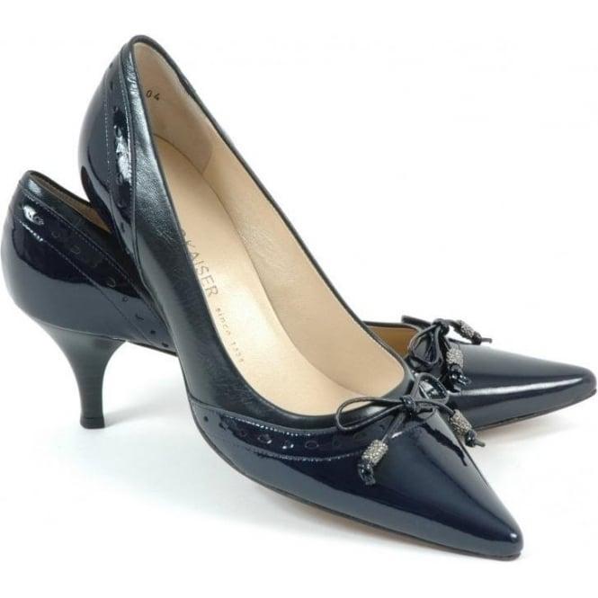 Kitten Heel Shoes Uk