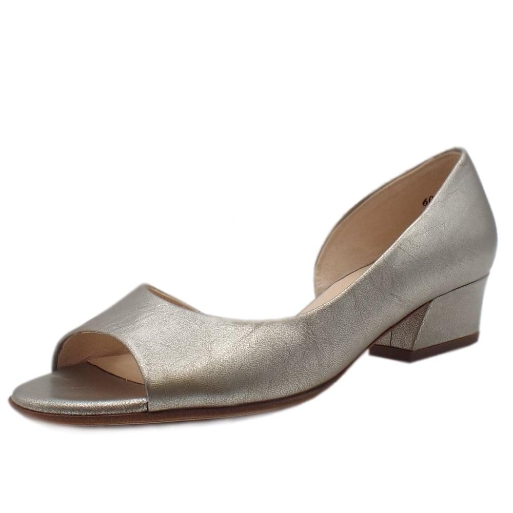 Taupe Wedding Shoes Uk