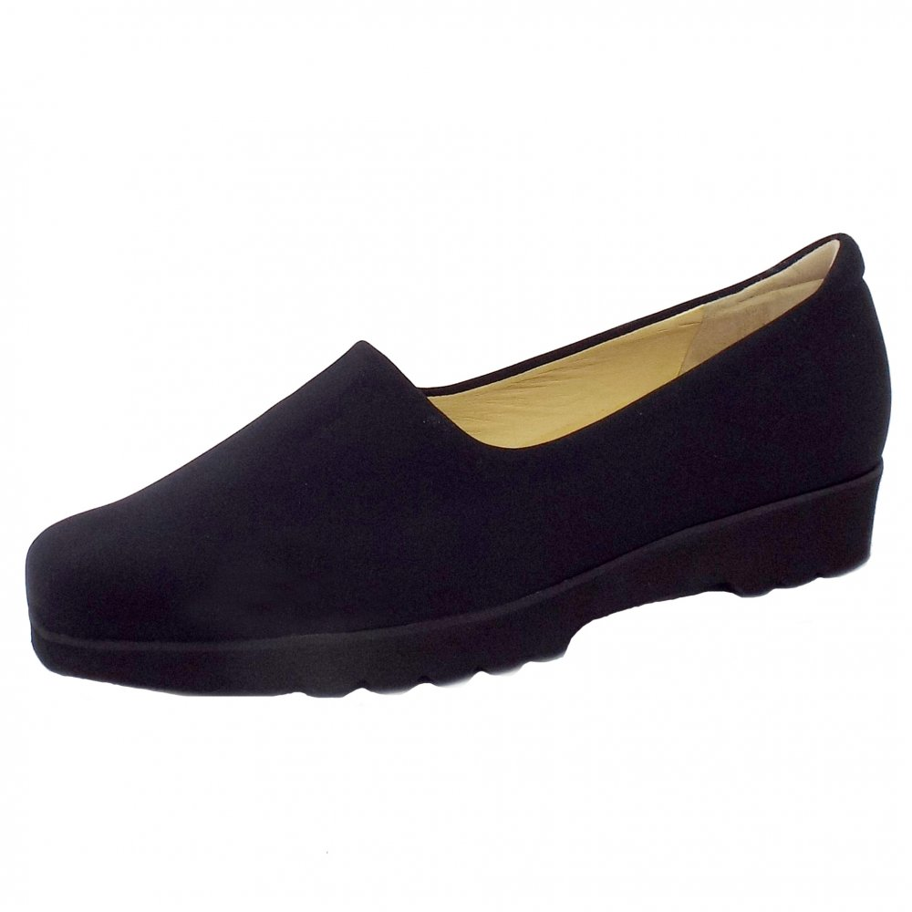 Stretchy Wide Shoes For Women