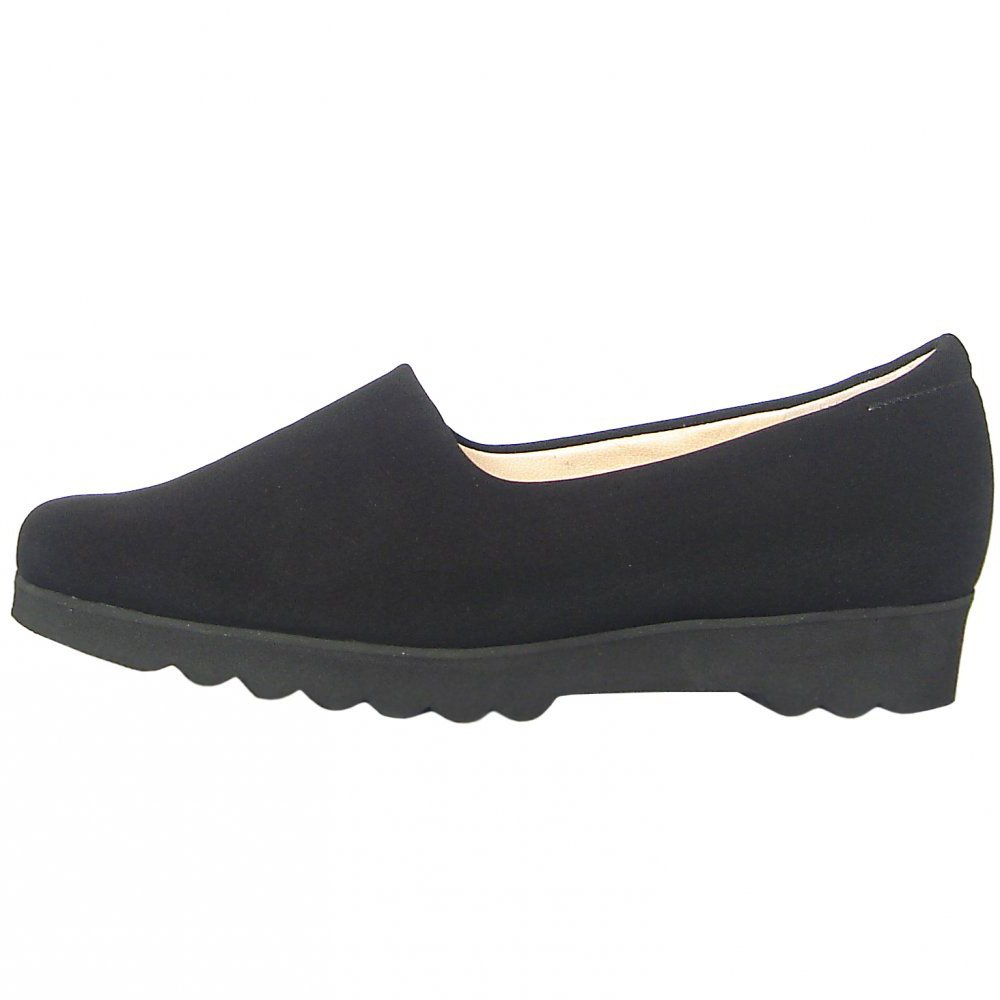 2019 year for girls- Shoes Rondo black