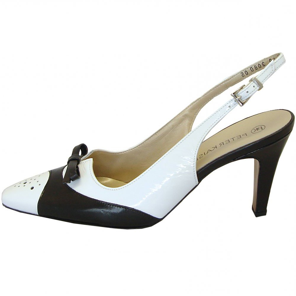 Find great deals on eBay for ladies black and white shoes. Shop with confidence.