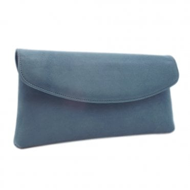 Winema Levi Suede Clutch