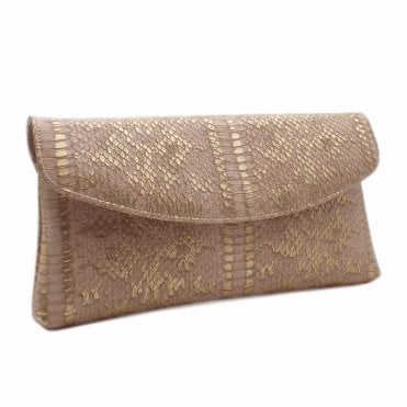 Winema Mauve Ayers Clutch