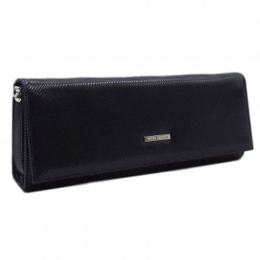 Winifred Notte Sarto Leather Stylish Clutch Bag