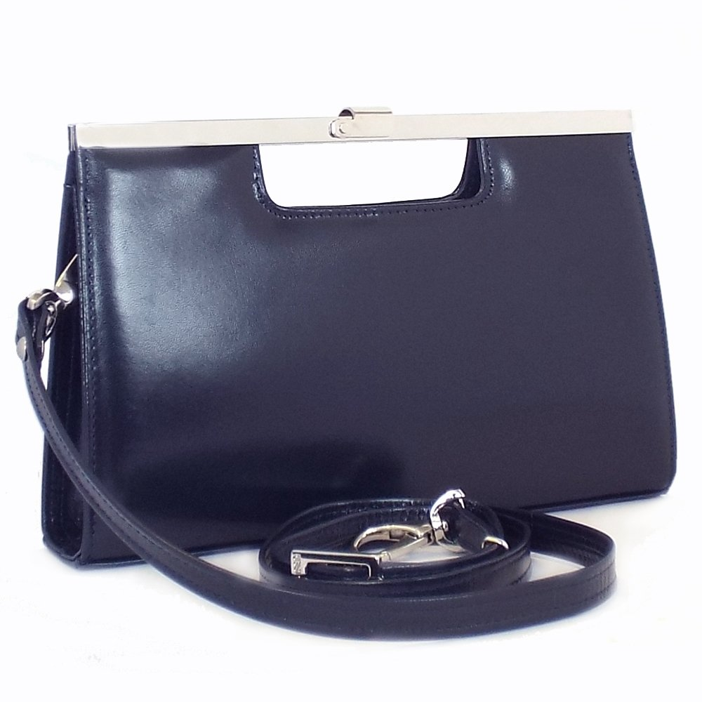 Find great deals on eBay for navy blue clutch purse. Shop with confidence.